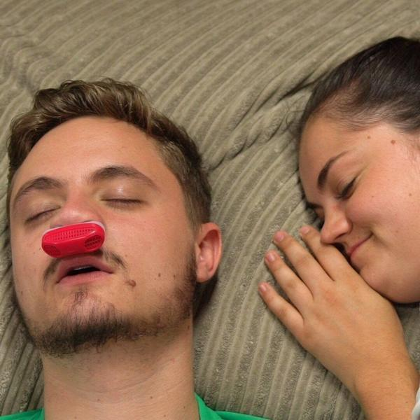 Only $9.9 Today!!! Anti-Snore Silencer & Air Purifier!!!