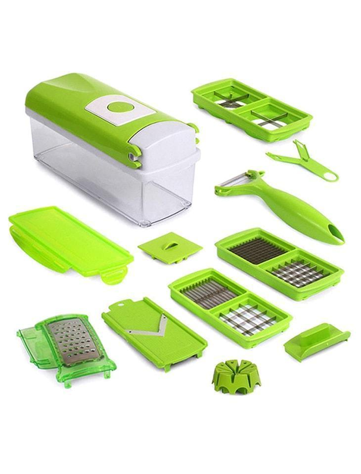 12-in-1 Magic Slicer - SAVE 50% TODAY