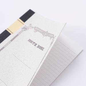 Tsubame Fools University Notebook