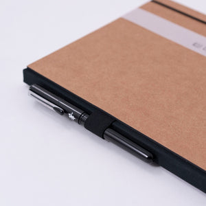 Bindewerk Illustrator Notebooks
