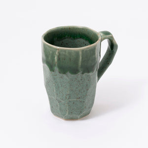 Ceramic Boulder Tall Mugs