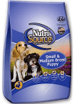 NutriSource Dry Dog Food
