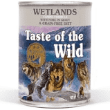 Load image into Gallery viewer, Taste of the Wild Canned Dog Food