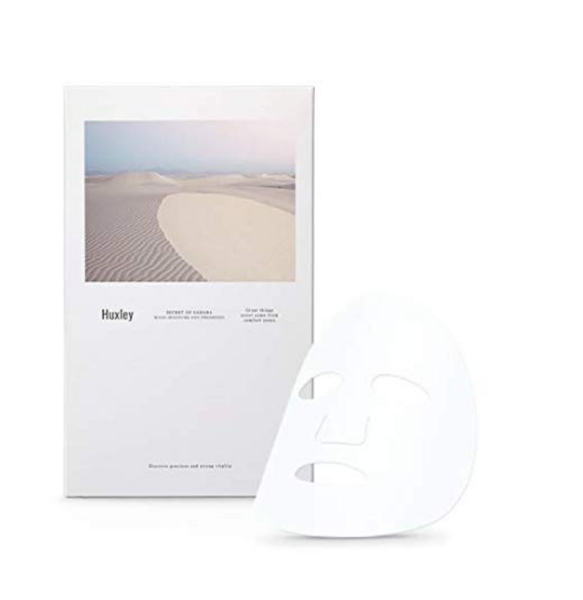 Huxley Mask - Moisture and Freshness