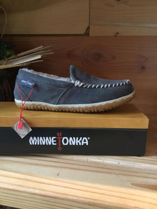 9 Tempe Moccasin Gray