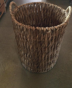 Tall Basket Hamper