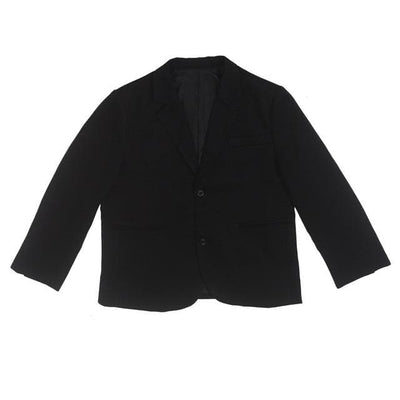 Women Notch Lapel Blazer