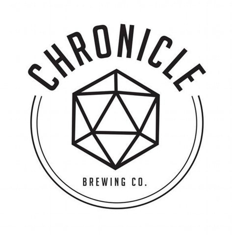 Chronicle Brewing Beer