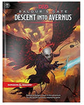 Dungeons & Dragons: Baldur's Gate Descent into Avernus