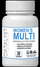 Load image into Gallery viewer, Women's MultiVitamin
