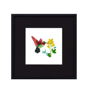 "Black Shadow Frame  10.75"" x 10.75"""