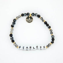 "Load image into Gallery viewer, ""Fearless"" Bracelets"