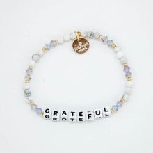 "Load image into Gallery viewer, ""Grateful"" Bracelets"