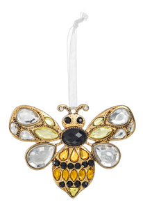 Sweet Bee Suncatcher