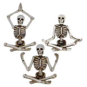 Assorted Zen Skeleton