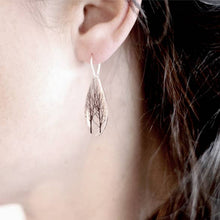 Load image into Gallery viewer, Drip Trees Earring