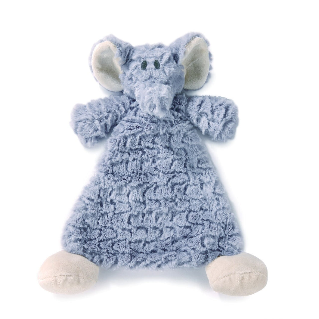 Ellery Ellephant Rattle Blankie