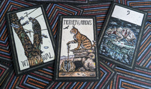 Load image into Gallery viewer, The Brady Tarot deck, second edition