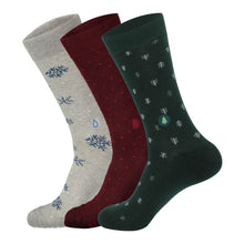 Load image into Gallery viewer, Gift Sets ~ Socks that... Box Set 3pk.
