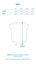 Load image into Gallery viewer, Frederick Book Onesie