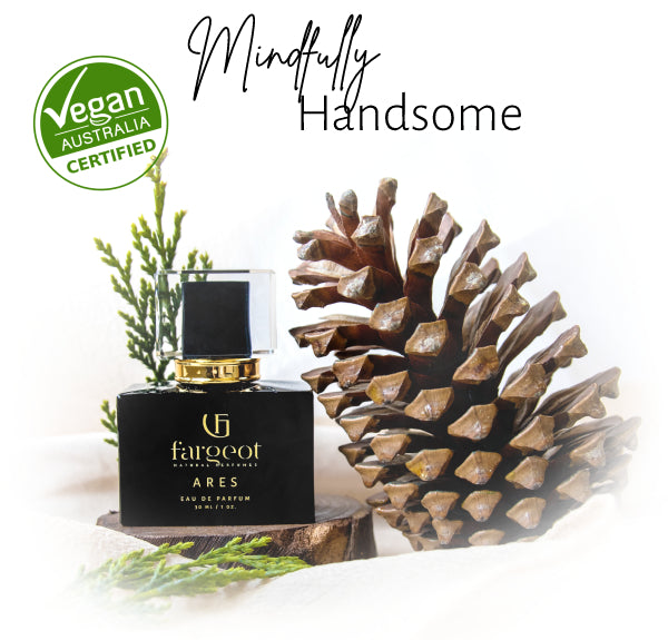 Fargeot Natural Perfumes - Mindfully Handsome