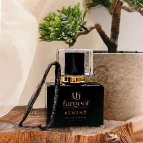 Fargeot Natural Perfumes - Masculine Scents