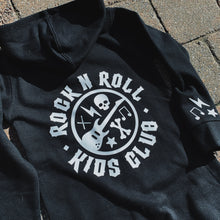 Load image into Gallery viewer, Rock n Roll Kids Club Onesie