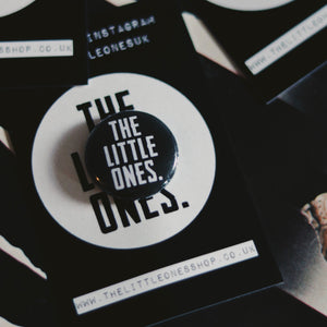 The Little Ones Badge