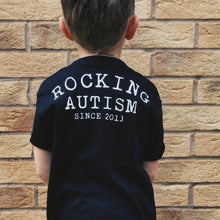 Load image into Gallery viewer, Rocking Autism T-Shirt
