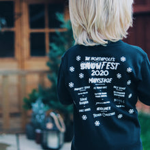 Load image into Gallery viewer, Snowfest T-Shirt