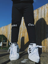 Load image into Gallery viewer, Rebel Child Leggings