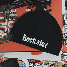 Load image into Gallery viewer, Rockstar Newborn Beanie