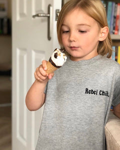 Rebel Child T-Shirt