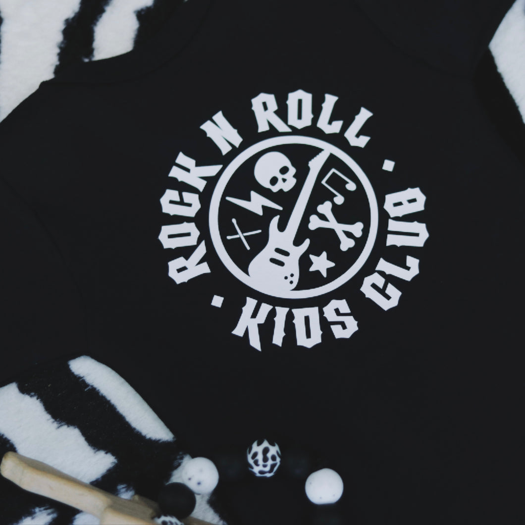 Rock n Roll Kids Club Vest