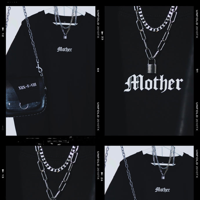 Mother/Father Sweater