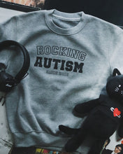 Load image into Gallery viewer, Rocking Autism Preppy Sweater