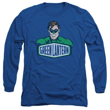 Load image into Gallery viewer, Dco - Green Lantern Sign Long Sleeve Adult 18/1