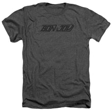 Load image into Gallery viewer, Bon Jovi - New Logo Adult Heather
