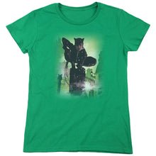 Load image into Gallery viewer, Batman - Catwoman #63 Cover Short Sleeve Women's Tee
