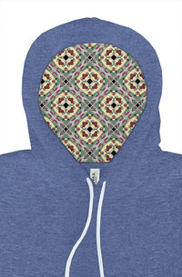 LITTLE LUCY'S GOOD LUCK -bella canvas pullover hoody
