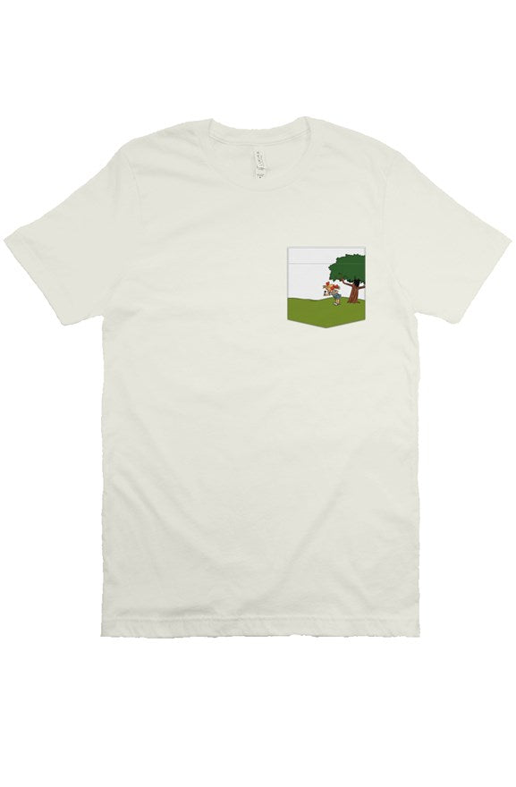 Little Lucy-Bella Canvas T Shirt