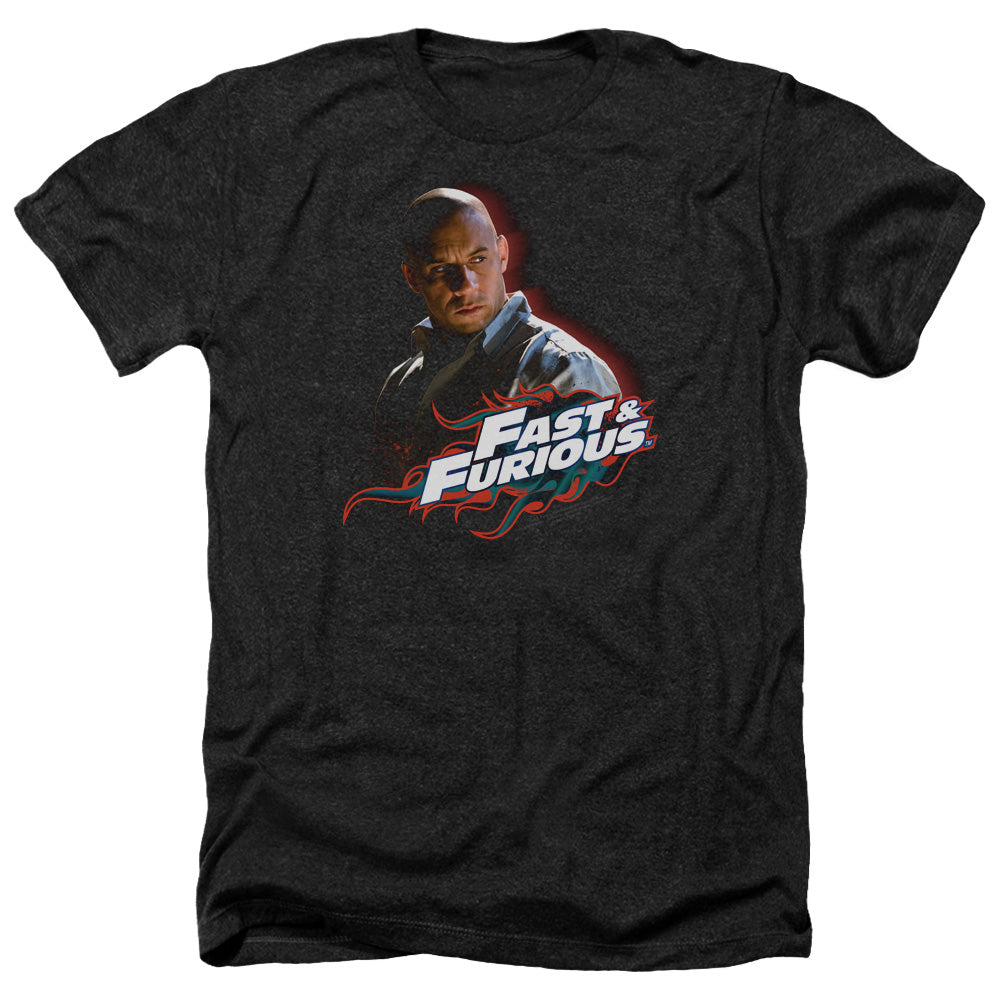 Fast And The Furious - Toretto Adult Heather