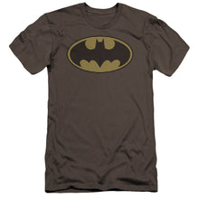 Load image into Gallery viewer, Batman - Little Logos Premium Canvas Adult Slim Fit 30/1