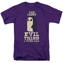 Load image into Gallery viewer, Adventure Time - Evil Thing Short Sleeve Adult 18/1