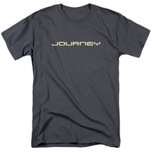 Load image into Gallery viewer, Journey - Logo Short Sleeve Adult 18/1