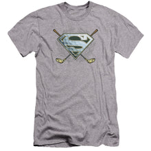Load image into Gallery viewer, Superman - Fore! Premium Canvas Adult Slim Fit 30/1