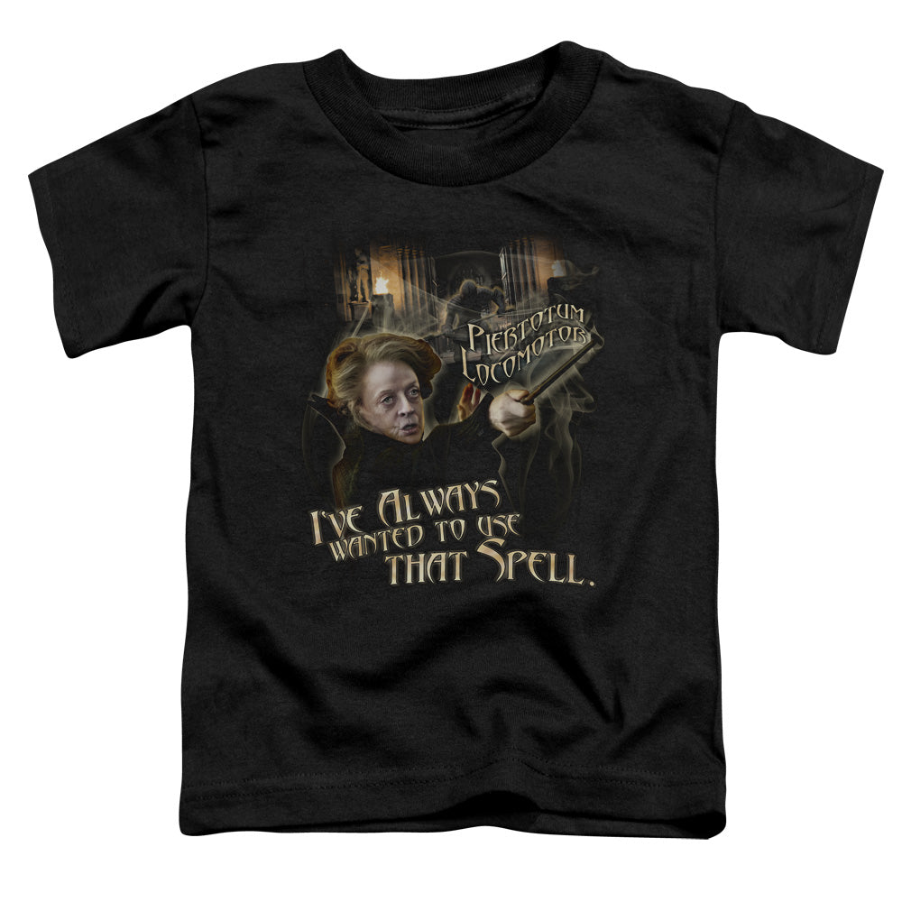 Harry Potter - That Spell Discontinued