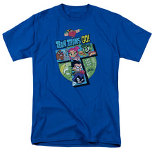 Load image into Gallery viewer, Teen Titans Go - T Short Sleeve Adult 18/1