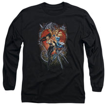 Load image into Gallery viewer, Zenoscope - Heart Long Sleeve Adult 18/1