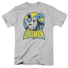 Load image into Gallery viewer, Dc - Batman Short Sleeve Adult 18/1